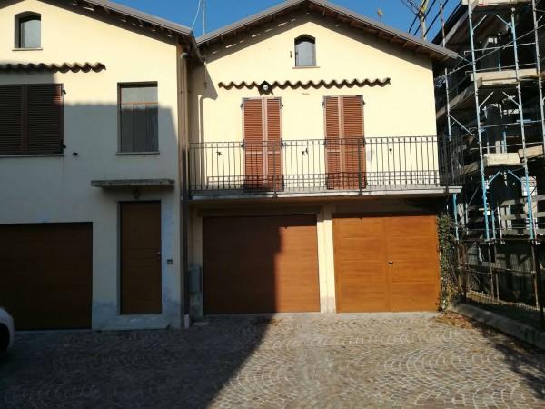 Appartamento in affitto a Mondovì, Ferrone, 65 mq