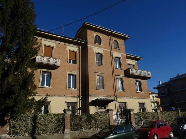 Appartamento in affitto a Mondovì, Altipiano, Arredato, 80 mq