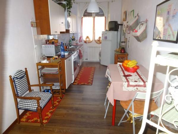 Appartamento in affitto a Mondovì, Altipiano, Arredato, 80 mq - Foto 13