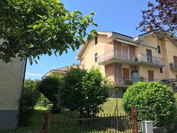 Appartamento in vendita a Mondovì, Ferrone, Con giardino, 140 mq