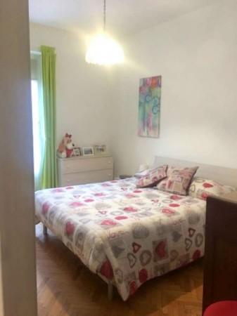 Appartamento in affitto a Torino, Cit Turin, San Donato, Arredato, con giardino, 75 mq