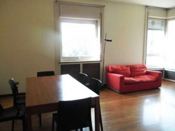 Appartamento in affitto a Milano, Monte Rosa, Arredato, con giardino, 140 mq - Foto 9
