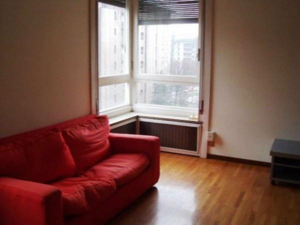 Appartamento in affitto a Milano, Monte Rosa, Arredato, con giardino, 140 mq - Foto 3