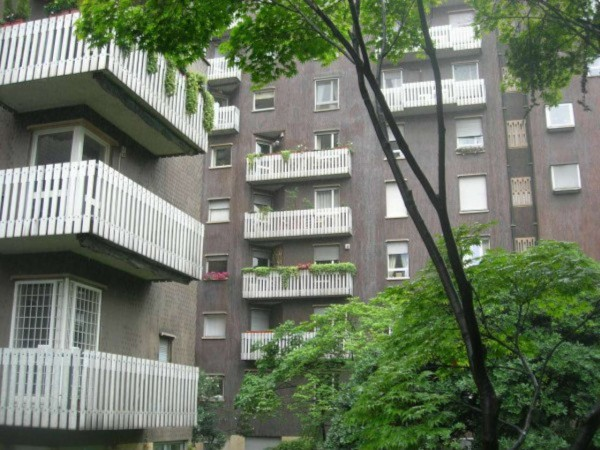 Appartamento in affitto a Milano, Monte Rosa, Arredato, con giardino, 140 mq - Foto 2