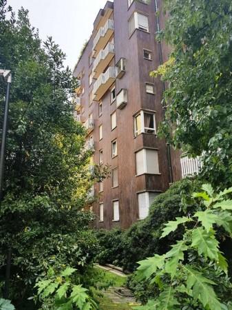Appartamento in affitto a Milano, Monte Rosa, Arredato, con giardino, 140 mq - Foto 1