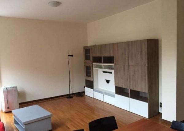 Appartamento in affitto a Milano, Monte Rosa, Arredato, con giardino, 140 mq - Foto 11