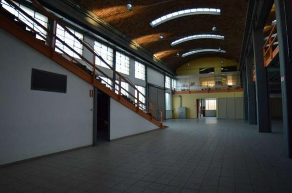 Capannone in affitto a Orbassano, 1100 mq - Foto 8