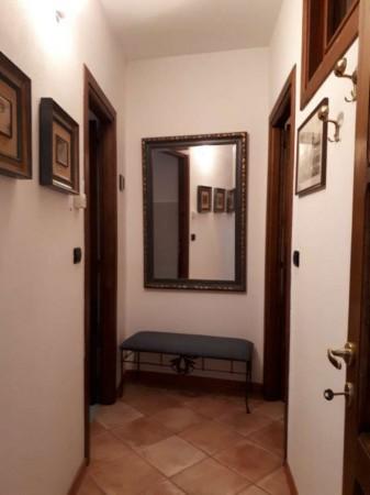 Appartamento in affitto a Piossasco, Centro, Con giardino, 50 mq