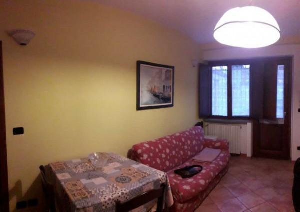 Appartamento in affitto a Piossasco, Centro, Con giardino, 50 mq - Foto 3