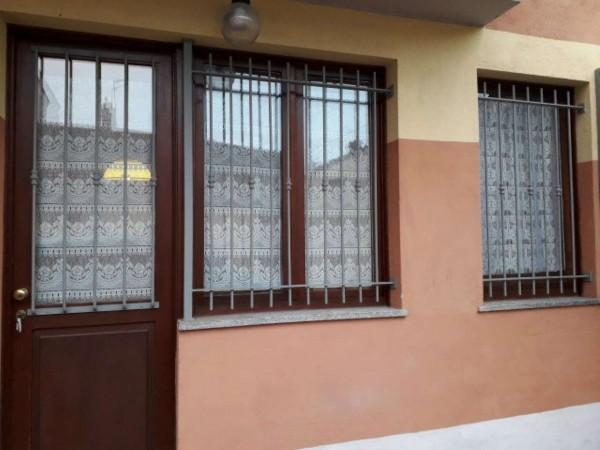 Appartamento in affitto a Piossasco, Centro, Con giardino, 50 mq - Foto 6