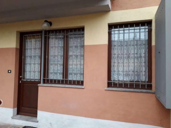 Appartamento in affitto a Piossasco, Centro, Con giardino, 50 mq - Foto 7