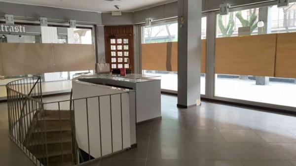 Locale Commerciale  in affitto a Cusano Milanino, Centro, 200 mq - Foto 17