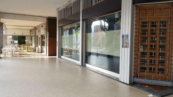 Locale Commerciale  in affitto a Cusano Milanino, Centro, 200 mq - Foto 18