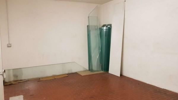 Locale Commerciale  in affitto a Cusano Milanino, Centro, 200 mq - Foto 8