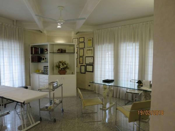 Ufficio in vendita a Torino, Piazza Bernini, 215 mq - Foto 10