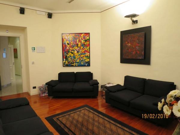 Ufficio in vendita a Torino, Piazza Bernini, 215 mq - Foto 6