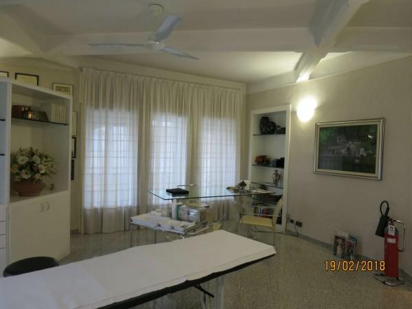 Ufficio in vendita a Torino, Piazza Bernini, 215 mq - Foto 9