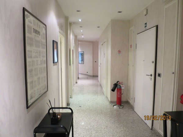 Ufficio in vendita a Torino, Piazza Bernini, 215 mq - Foto 11
