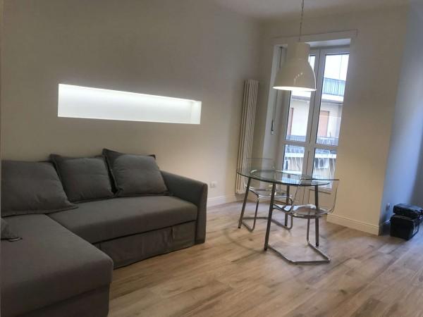 Appartamento in vendita a Torino, Parella, Arredato, 63 mq
