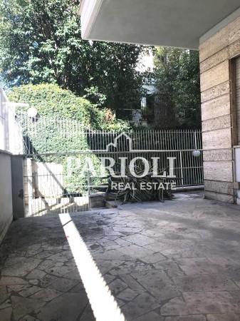 Appartamento in vendita a Roma, Parioli, 200 mq - Foto 3