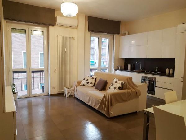 Appartamento in vendita a Corsico, 60 mq