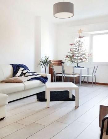 Appartamento in affitto a Milano, Porta Genova, Arredato, 65 mq
