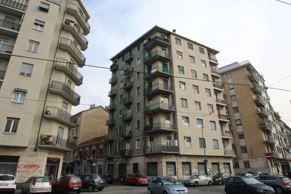 Appartamento in affitto a Torino, Borgo Vittoria, Arredato, 50 mq