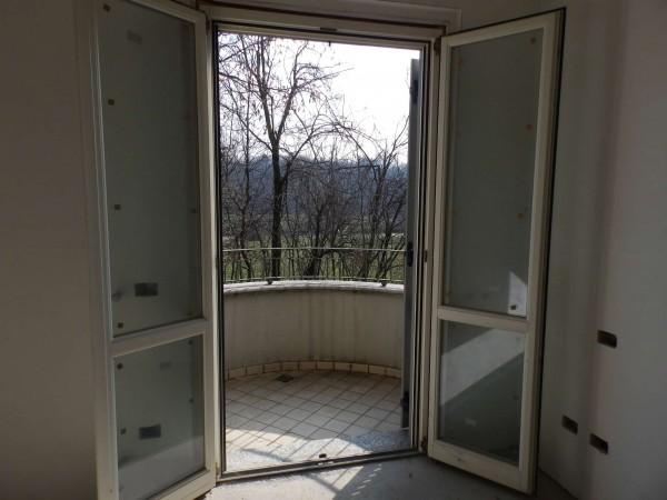 Appartamento in vendita a Lentate sul Seveso, Mucchirolo, Con giardino, 156 mq - Foto 4