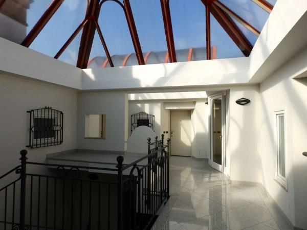 Appartamento in vendita a Lentate sul Seveso, Mucchirolo, Con giardino, 156 mq - Foto 17