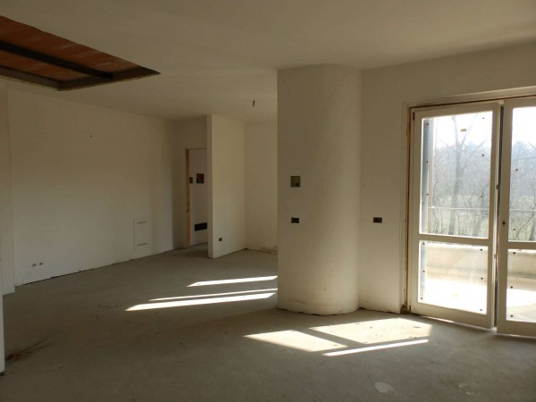 Appartamento in vendita a Lentate sul Seveso, Mucchirolo, Con giardino, 156 mq - Foto 14
