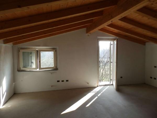 Appartamento in vendita a Lentate sul Seveso, Mucchirolo, Con giardino, 156 mq - Foto 8