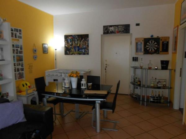 Appartamento in vendita a Trescore Cremasco, Centro, 101 mq - Foto 3