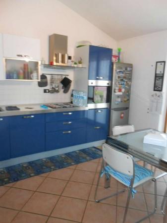 Appartamento in vendita a Trescore Cremasco, Centro, 101 mq - Foto 21