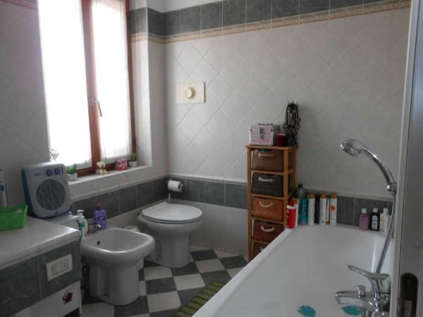 Appartamento in vendita a Trescore Cremasco, Centro, 101 mq - Foto 9