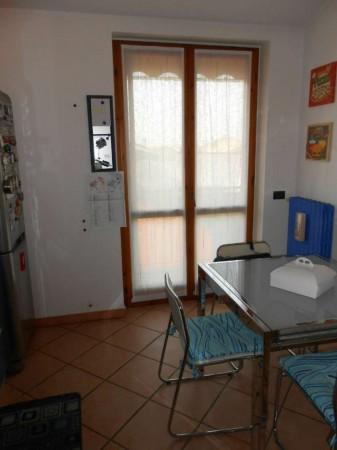 Appartamento in vendita a Trescore Cremasco, Centro, 101 mq - Foto 5