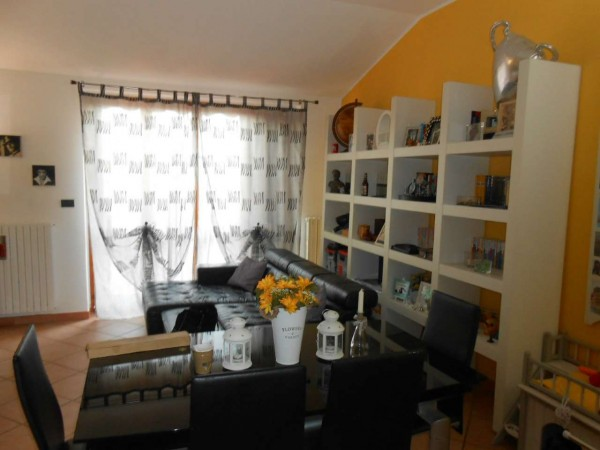Appartamento in vendita a Trescore Cremasco, Centro, 101 mq - Foto 4