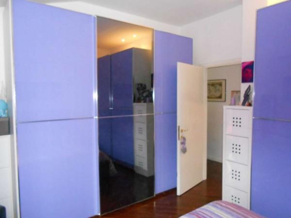 Appartamento in vendita a Trescore Cremasco, Centro, 101 mq - Foto 18
