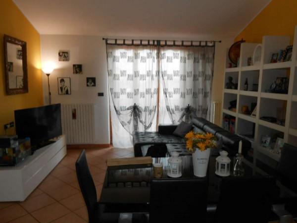 Appartamento in vendita a Trescore Cremasco, Centro, 101 mq - Foto 2