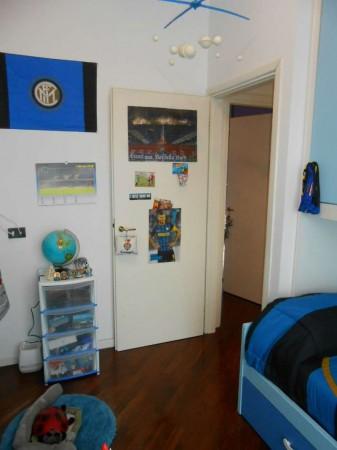 Appartamento in vendita a Trescore Cremasco, Centro, 101 mq - Foto 16