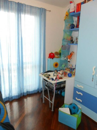 Appartamento in vendita a Trescore Cremasco, Centro, 101 mq - Foto 17