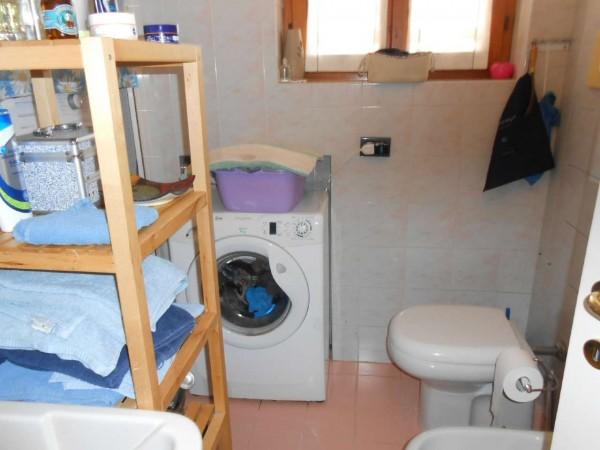 Appartamento in vendita a Trescore Cremasco, Centro, 101 mq - Foto 7