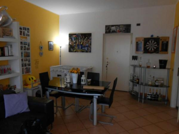 Appartamento in vendita a Trescore Cremasco, Centro, 101 mq - Foto 22