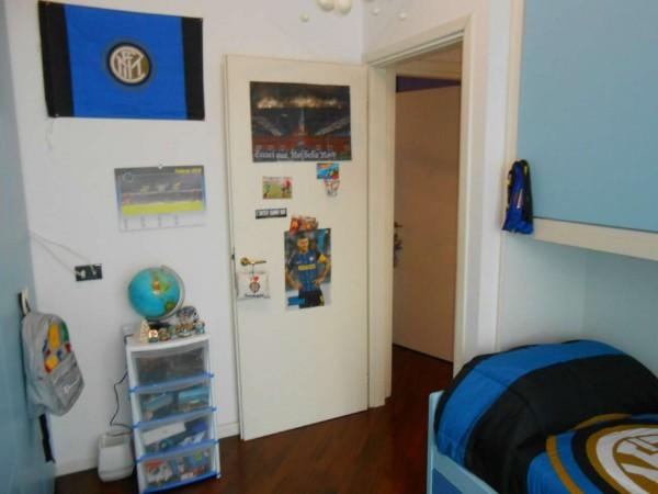 Appartamento in vendita a Trescore Cremasco, Centro, 101 mq - Foto 13
