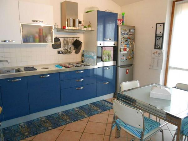 Appartamento in vendita a Trescore Cremasco, Centro, 101 mq - Foto 6