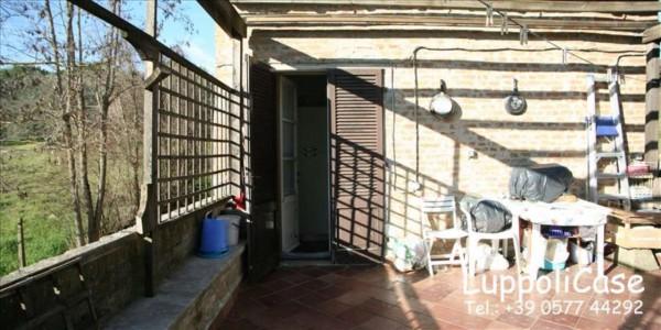 Villa in vendita a Siena, Con giardino, 200 mq - Foto 7