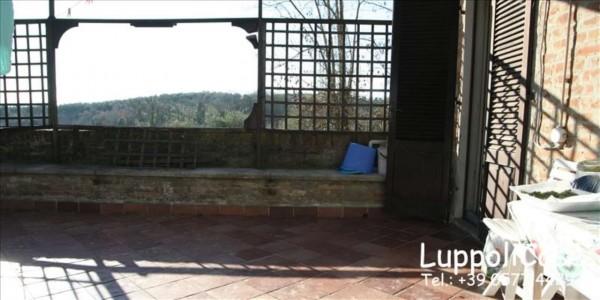 Villa in vendita a Siena, Con giardino, 200 mq - Foto 3