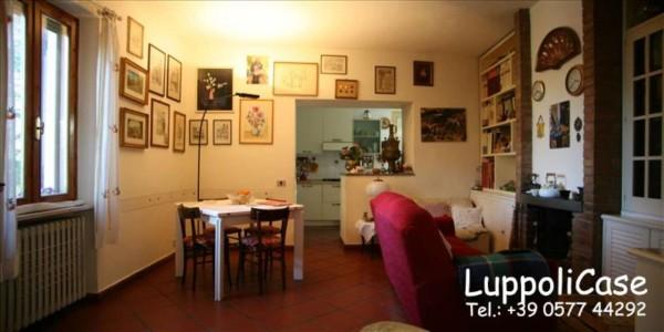 Villa in vendita a Siena, Con giardino, 200 mq - Foto 16