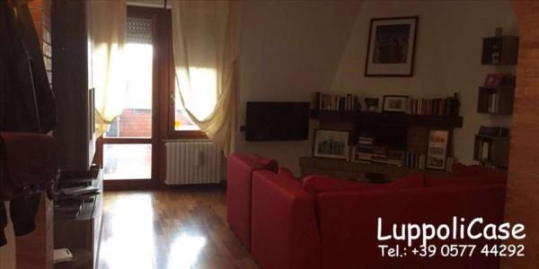 Appartamento in vendita a Siena, 85 mq - Foto 13