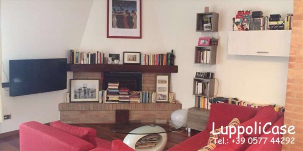 Appartamento in vendita a Siena, 85 mq - Foto 12