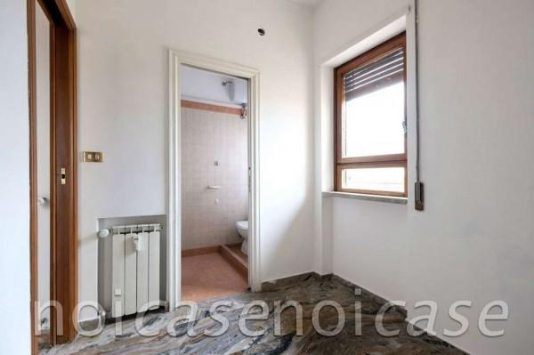 Appartamento in vendita a Roma, Monte Sacro, 180 mq - Foto 15
